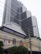 クイーンズパークホテル