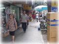 パホヨティン通り沿い