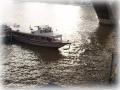 チャオプラヤエクスプレスボートの船着場